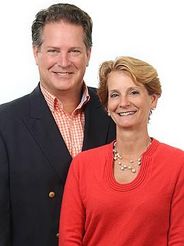 Jim and Regina Augat photo