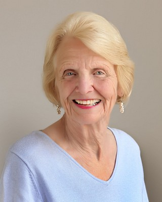 Gregory, Sue