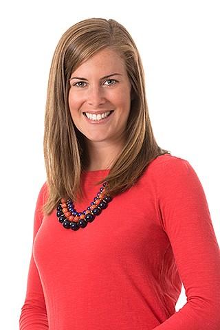 Harrington, Sarah  photo