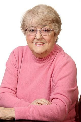 Butler, Barbara  photo