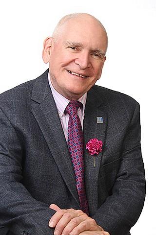 Appleton, George  photo