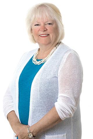 Gerraughty, Joyce  photo