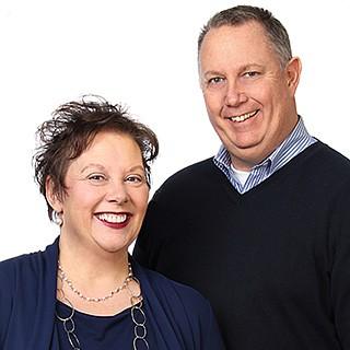 Sue Haugh Team photo