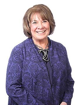 Breen, Karen  photo