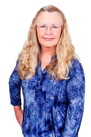 Collins, Barbara