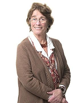 Schlosser, Rosemary