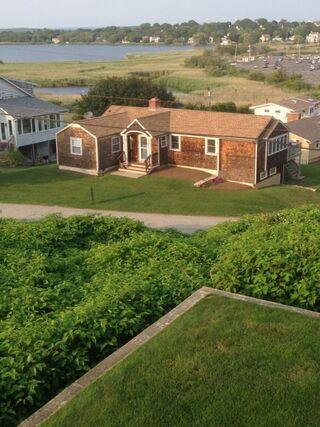 Photo of real estate for sale located at 54 Conanicut Road Narragansett, RI 02882