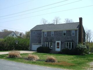 Photo of real estate for sale located at 56 Spruce Road South Kingstown, RI 02879
