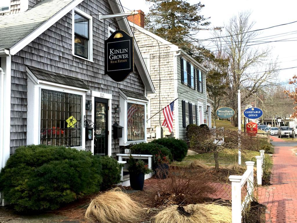 Real Estate Office Barnstable, MA