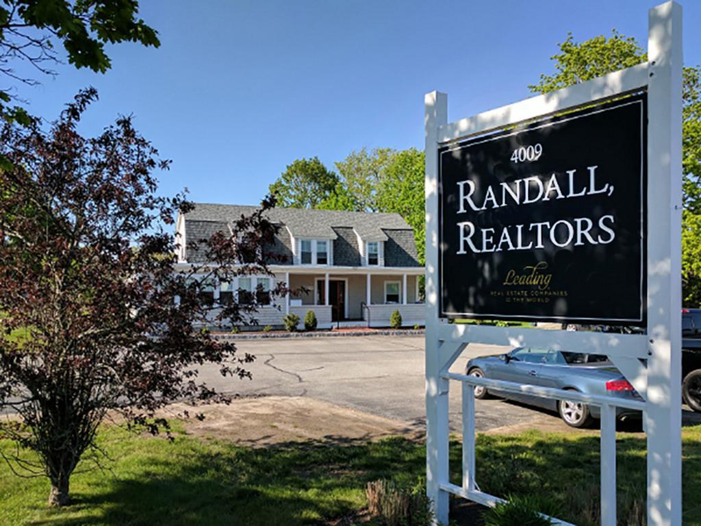 Real Estate Office Charlestown, RI