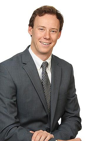 O'Neil, Barry  photo