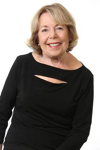 Ginsberg, Shirley Butler photo
