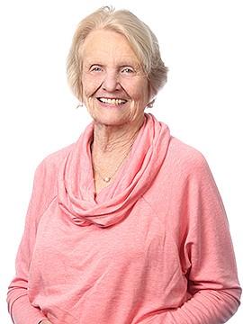 Gregory, Sue  photo