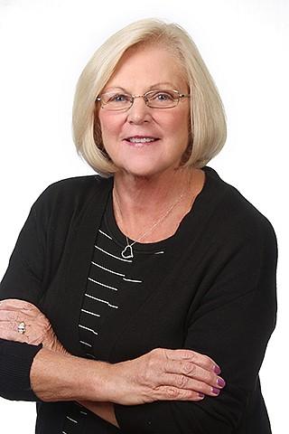 McGovern, Jane  photo