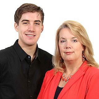 The Gordon Team photo