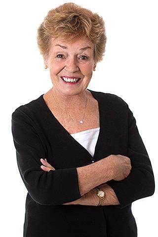 Hagan, Judy  photo