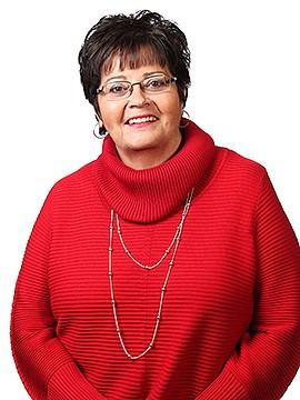Arpa, Jill  photo