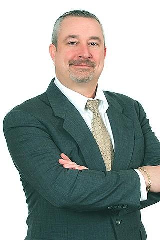 Abbott, Jim photo