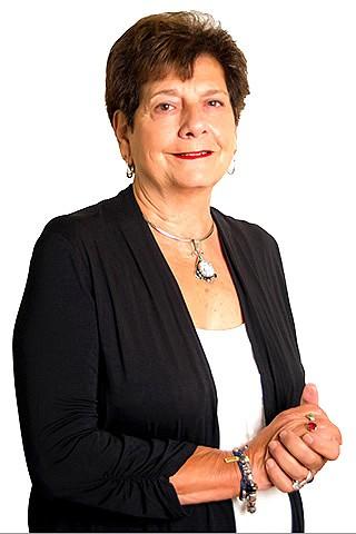 Krupinski, Mary  photo