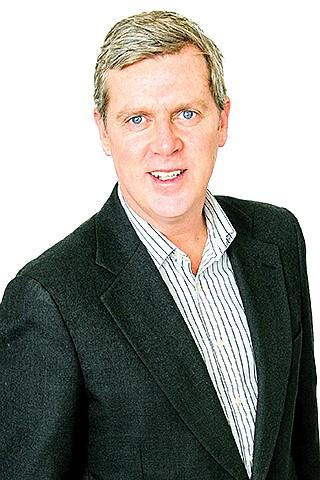 O'Brien, Ted  photo