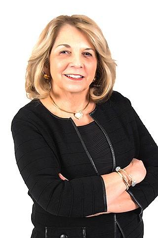 Viccione, Carol  photo